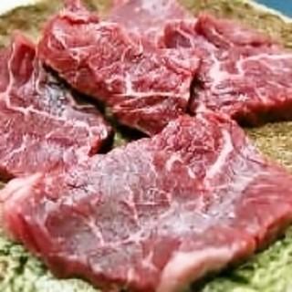 新鮮なお肉を嘘偽りなくご提供しております