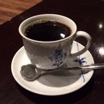 喫茶どんぐり - ブレンドコーヒー