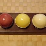 ヌフ ヌフ - フィユ・マリールゥ 924円