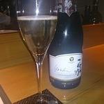 インカメラ コン テラッツァ - 山形のスパークリングワイン