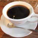 23038684 - セットコーヒー + 300円 フレンチブレンド 【 2013年12月 】