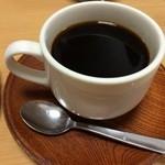トリアノン - コーヒー