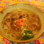 沖縄料理店うちなー - 料理