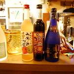 沖縄料理店うちなー - お酒