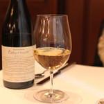 レストラン マノワ - Taburnum  Les Vins de Vienne Cuilleron・Villard・Gaillard・Villa (2013/12)