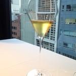 銀座 ハプスブルク・ファイルヒェン - ワイン