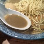 宮庵 - スープ