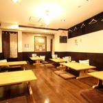 洋食バル AKR - 最大30名様までの【ZASHIKI】が、2階にOPENしまし♪