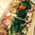 都久志屋 - 種類豊富な鶏料理