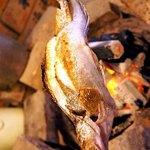 魚河岸 魚◯本店 - 新鮮だからシンプルな方法が一番