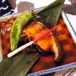 魚河岸 魚◯本店 - お酒の進む料理ばかり