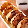 ジョニーヌードル - 料理写真:1番人気!岩中豚の肉汁溢れる逸品です