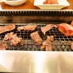 焼肉レストランひがしやま -
