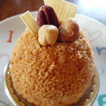 2305083 - ナッツのケーキ