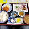 ワープ116 - 料理写真:日替りA定食(2013年12月)