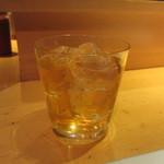 こくりこ - 八岐の梅酒
