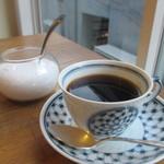 モルティサンティ - コーヒー