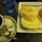 元町珈琲 - 名古屋の朝はやっぱりモーニングですね♪
