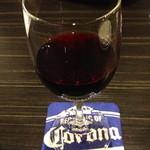23054113 - Happy Hourの300円の赤ワイン