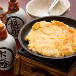 海鮮長州 - 周東自然薯鉄板