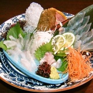 三隅産平目!甘鯛!など日本海、瀬戸内海新鮮なお魚入荷