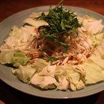 燻製と地ビール 和知 - なべのお野菜