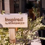 ネイバーフッド アンド コーヒー - ウッドを使用したナチュラルなお店のようです