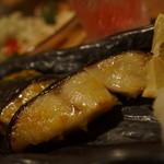 煮込みと惣菜 かん乃 - 銀ダラ
