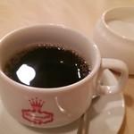 イルガッビアーノ - コーヒー
