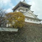 天寿し 京町店 - 小倉城