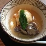 coctura桜井 - 揚げ物