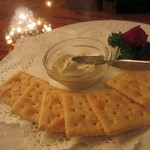 イーグル - ディップチーズ