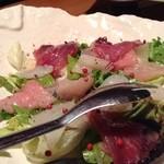 23068360 - 海鮮サラダ