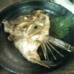 2307817 - いつ食べても最高の「鯛のあらだき」