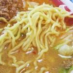 23071423 - 中太縮れ麺