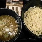 つけ麺 てつ蔵 - てつ蔵@南浦和「醤油つけ麺」
