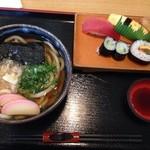 23074855 - 冨士屋定食