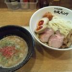 台風ギャング - 海老つけ麺(200g)