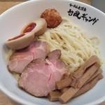 台風ギャング - 海老つけ麺(200g)の麺