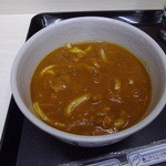 ローソン - 料理写真:カレーうどん