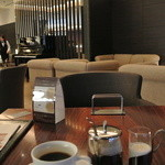 The Lounge -