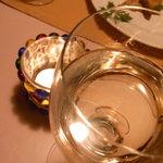 びすとろアバロン - 地場ワイン