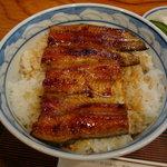 川栄 - しのび丼