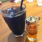 珈琲元年 - たっぷりアイスコーヒー