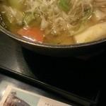 日本料理 華や -