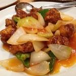美食空間 翠花 - 酢豚