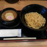 麺家 花一 本店 - つけ麺・並盛(850円)