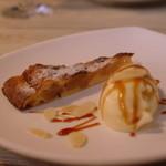 Bistorot Queue de Cochon - デザート