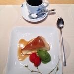 銀座 ひらやま - デザート