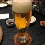 23086616 - 生ビール